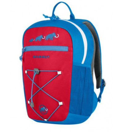Sac à dos MAMMUT First Zip (Imperial inferno) enfant