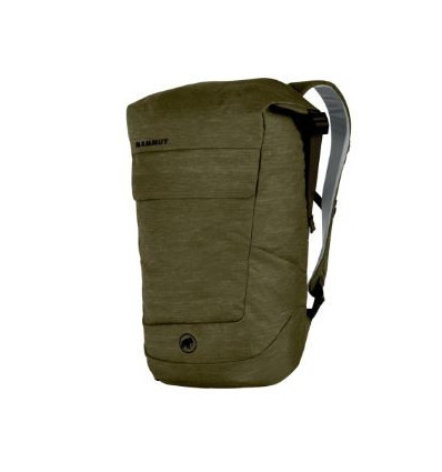 Sac à dos Xeron Courier 20 Mammut (olive)