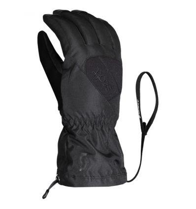 Gant de ski Femme SCOTT Ultimate GTX Black