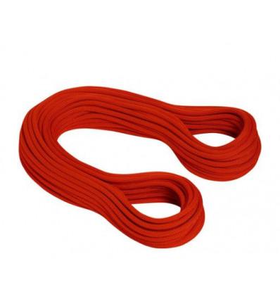 Corde 9.2 Revelation Dry Mammut (Dry Standard, Neon Orange-fire)