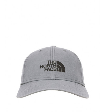 Casquette Classic Hat 66 (Mid Grey) - The North Face