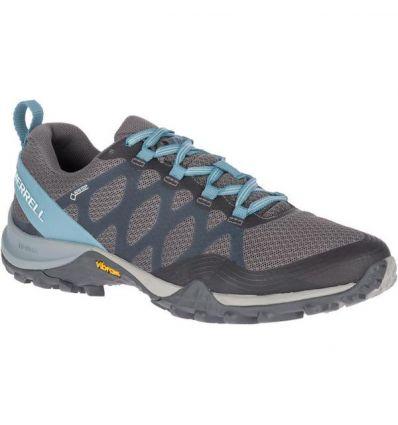 Chaussure randonnée Siren 3 Gtx Merrell (Blue smoke) femme