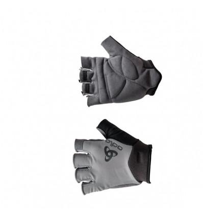 Mitaines Gloves Short Light Odlo (odlo Steel Grey)