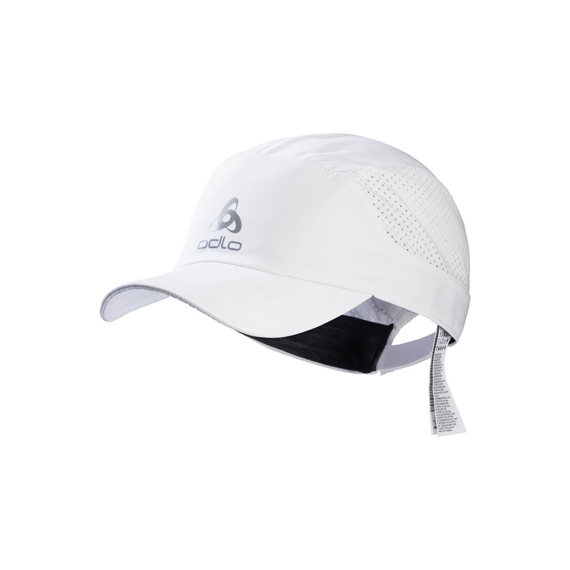 Casquette Cap Saikai Uvp Light Odlo (White)