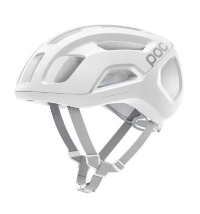 Casque vélo Poc Ventral Air Spin (Hydrogen White matt)