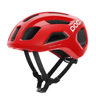 Casque vélo Poc Ventral Air Spin (Prismane red matt)