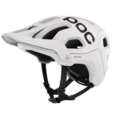 Casque vélo Poc Tectal (Hydrogen White)
