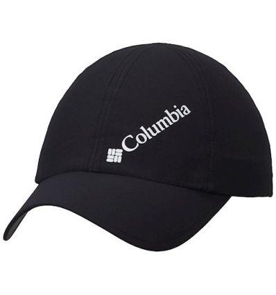 Casquette Columbia Silver Ridge III Ball Ca (black)