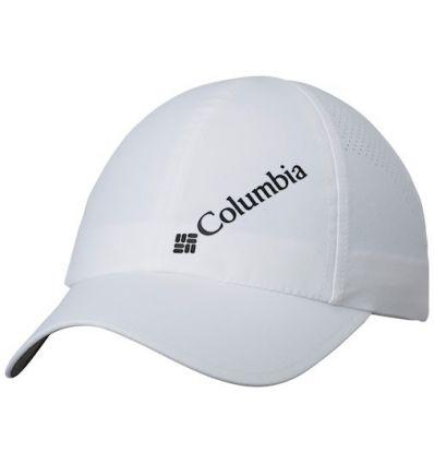 Casquette Columbia Silver Ridge III Ball Ca (White)