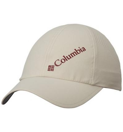 Casquette Columbia Silver Ridge III Ball Ca (Fossil)