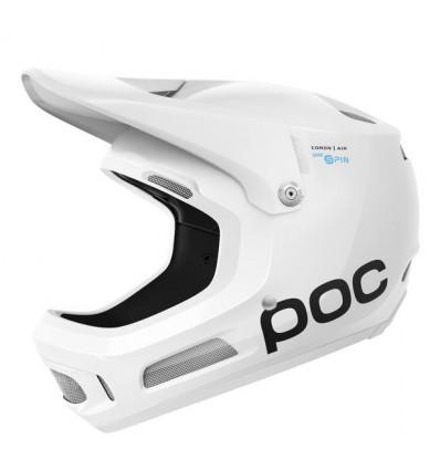 Casque vélo Poc Coron Air Spin (Hydrogen White)