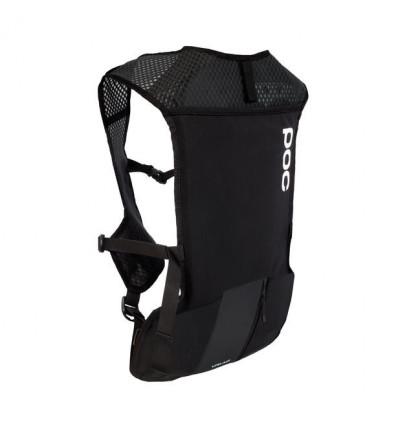 Gilet vélo Poc Spine Vpd Air Backpack Vest (Uranium Black)