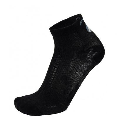 Chaussettes de yoga fitness Fitsocks stop-gliss Rywan black
