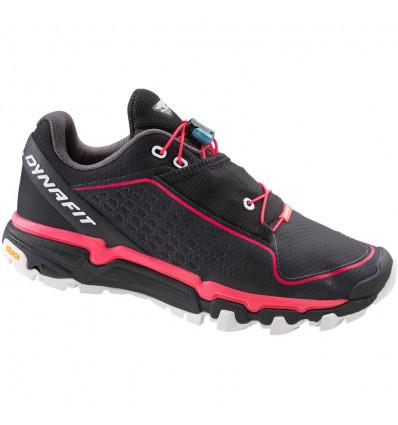 Chaussure de trail Dynafit Ultra Pro (Black/Fluo Pink) Femme