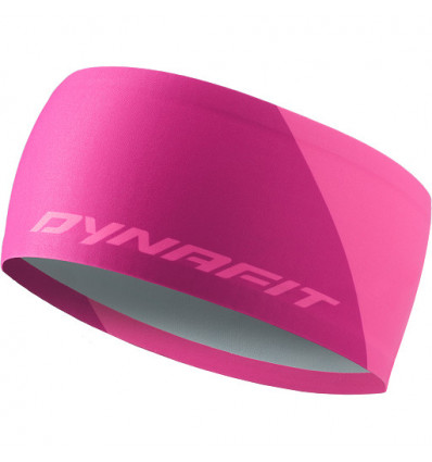 Bandeau Dynafit Bandeau Performance Dry 2.0 fluo pink/6880
