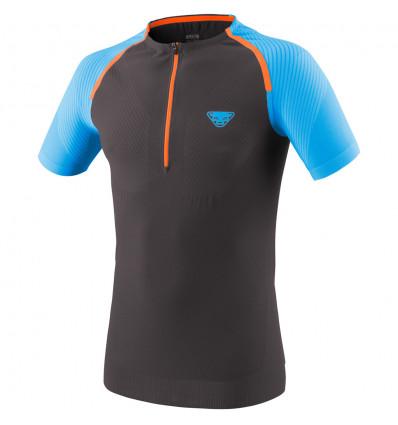 Tee-shirt Dynafit Ultra Seam-Tech S/S Tee Homme Methyl Blue/0980