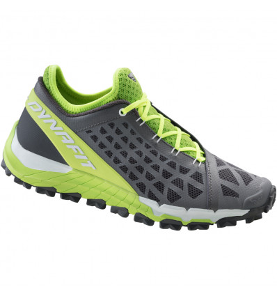 Chaussures Dynafit Trailbreaker Homme Magnet/Fluo Yellow