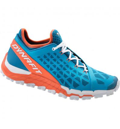 Chaussures Dynafit Trailbreaker Homme Methyl Blue/Orange