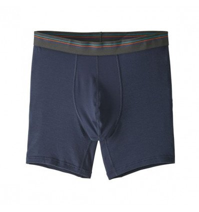 Boxer Patagonia Essential A/c 6 In. (New Navy) homme