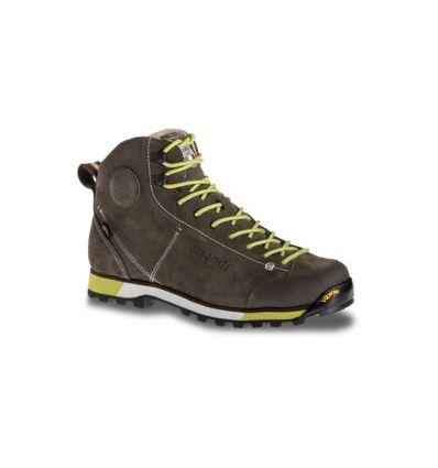 Chaussures Dolomite 54 Hike GTX Shoe Mud/green