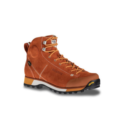 Chaussures Dolomite 54 Hike GTX (Rusty Red) femme