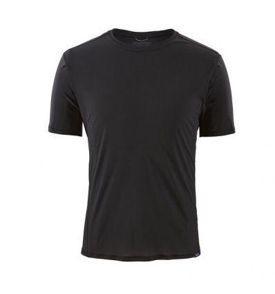 Tee shirt PATAGONIA Cap Cool Lightweight Shirt (Noir) Homme