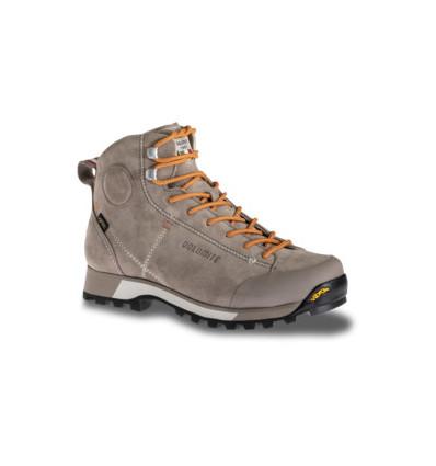 Chaussures Dolomite 54 Hike GTX (Almond Beige) femme
