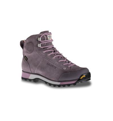 Chaussures Dolomite 54 Hike GTX (Dark Violet) femme