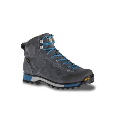Chaussures Dolomite 54 Hike GTX (Gunmetal Grey) femme