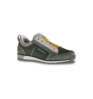 Chaussures Dolomite 54 Duffle Shoe Thyme Green