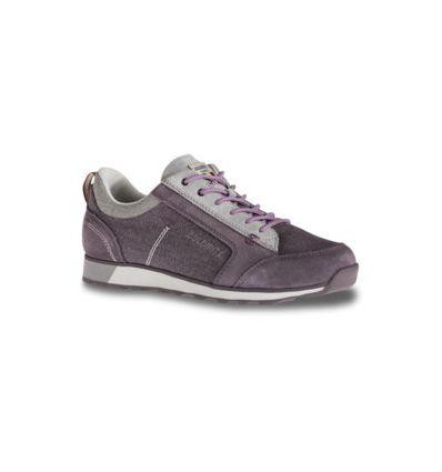 Chaussures Dolomite 54 Duffle Shoe (Dark Violet)