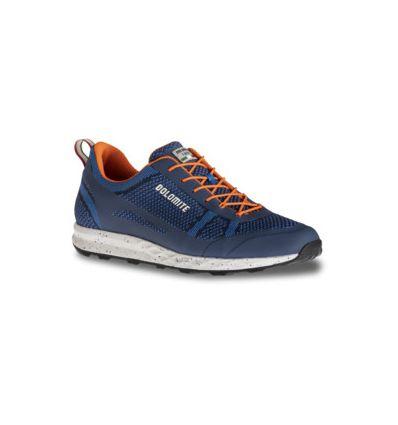 Chaussures DOLOMITE 76 Knit Shoe Blue