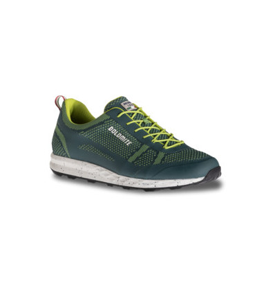Chaussures Dolomite 76 Knit Shoe Green