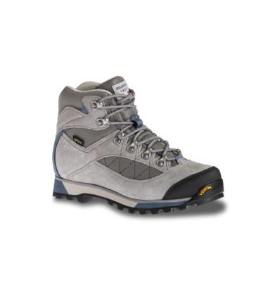Chaussures Dolomite Zernez GTX (Warm Grey/stone Blue) femme