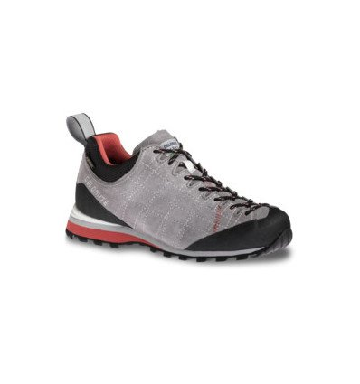 Chaussures Dolomite Diagonal GTX (Pewter Grey/coral Red) femme