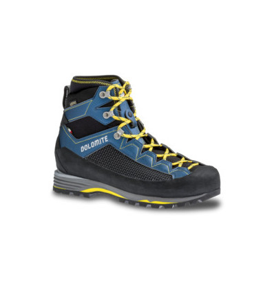 Chaussures Dolomite Torq Tech GTX Shoe Black/ink Blue