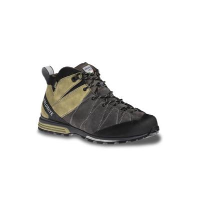 Chaussures Dolomite Diagonal Pro Mid GTX Shoe Graphite Grey/Geko Green