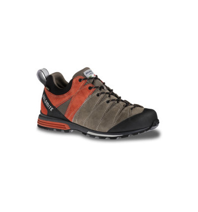 Dolomite Diagonal Pro GTX (Mud Grey/ochre Red)