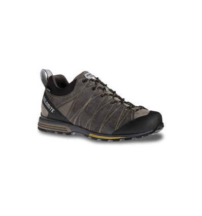 Chaussures Dolomite Diagonal Pro GTX Shoe Graphite Grey/Bamboo Green