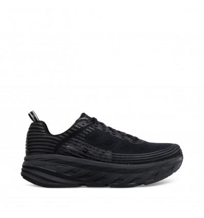 Bondi 6 Hoka One One running shoe