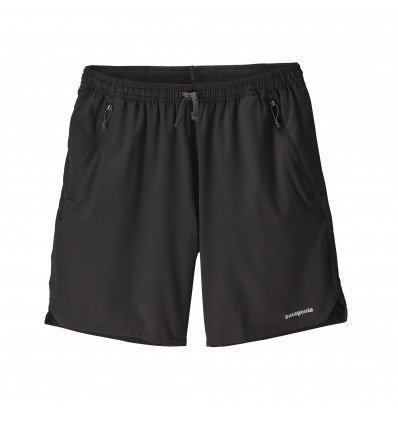 Short de running Ms Nine Trails Shorts - 8 In. Patagonia (Black)