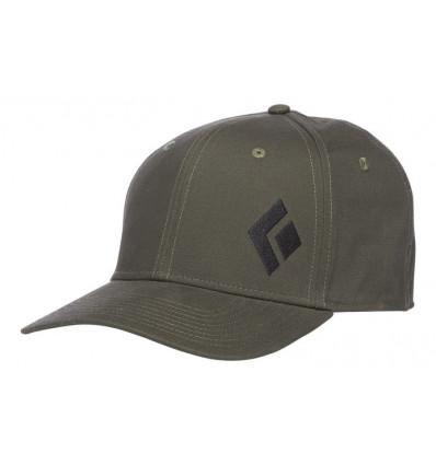 Casquette Bd Cap Organic Black Diamond (Sergeant)