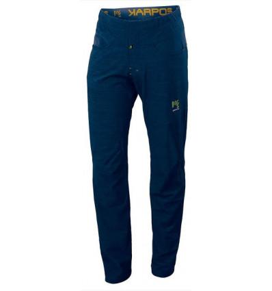 Pantalon d'escalade KARPOS Futura (Insignia Blue) Homme