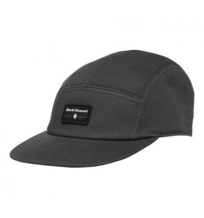 Casquette Camper Cap Black Diamond (Carbon)