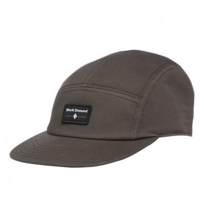 Casquette Camper Cap Black Diamond (Walnut)