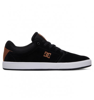 DC Shoes Crisis (Black/brown/black)