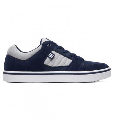 Baskets Course 2 Se DC Shoes (Navy/grey)