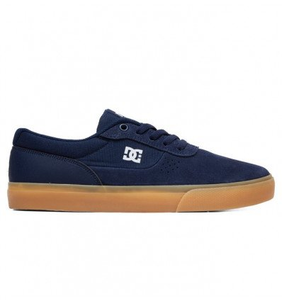 Baskets Switch DC Shoes (Navy/gum)