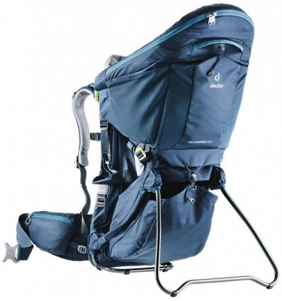 Porte bébé Deuter Kid Comfort Pro (Blue)