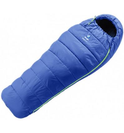 Sac de couchage Deuter Starlight (Blue) - Enfant